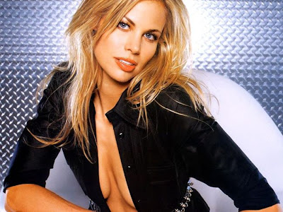 Hot Celebrities Photos - Brooke Burns Wallpapers