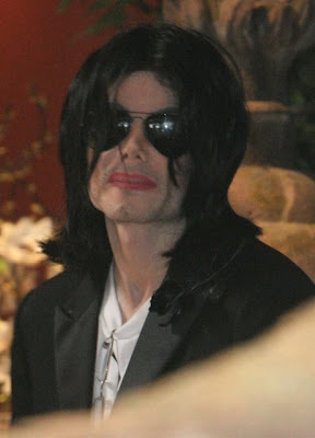 Is Michael Jackson Dying Of Lung Condition