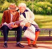 Como envelhecer com saude