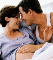 Sexo na gravidez pode