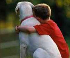 Ter um animal de estimação estimula seu filho