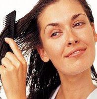 Como tirar a oleosidade dos cabelos