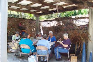 Pine Nuts Gathering at Joan's