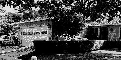 Larry Page House