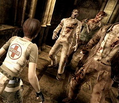 Download Resident evil 1 Em Português | PC