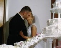 Jan. 19, 2002 Our Wedding