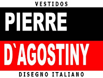 PIERRE D' AGOSTINY