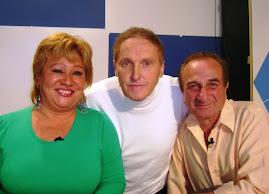 Rita, Yuli y Gonzalito