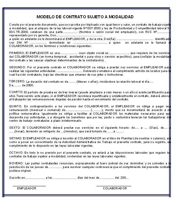 Admisi N Y Empleo Octubre 2010