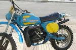 Bultaco MK11