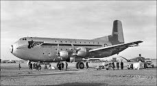 Douglas C-124A Globemaster II