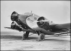 Junkers Lufthansa