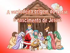 Verdadeiro Natal!
