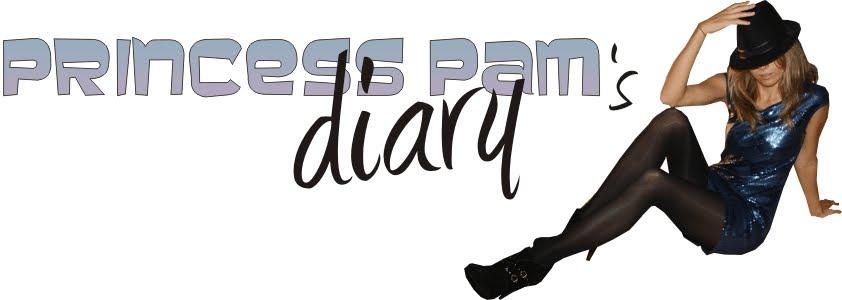 Princess Pam's Diary