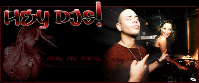 Hey DJs!
