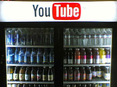 You Tube office 6 - 'You Tube' Headquarters