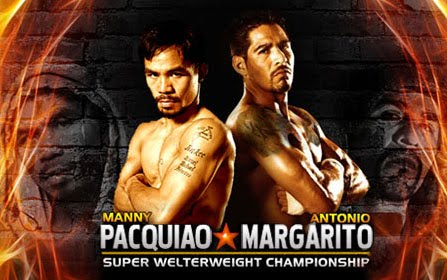 Pacquiao Vs Margarito Live Stream