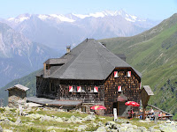 Lasörling Hütte