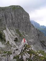 Entre Graikopf et Gasthofalm