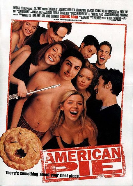 bmmovie American pie filmmix