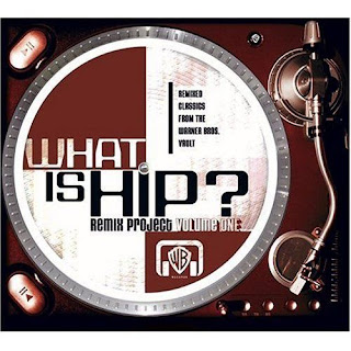 Ambrosia - What Is Hip ? Remix Project Volume 1