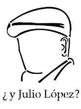 Stencil por Julio Lopez
