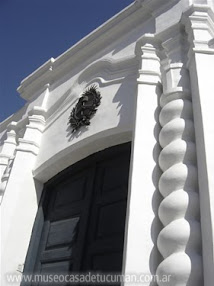 CASA HISTÓRICA DE TUCUMÁN