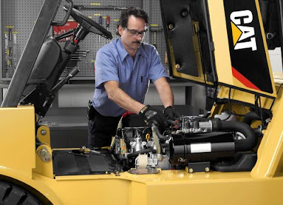 Caterpillar Forklift DealersForklift