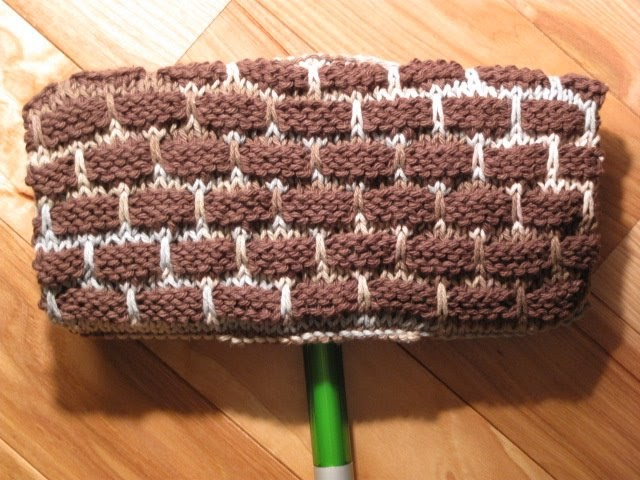Perbedaan Knitting And Weaving : Knitting and weaving tidbits knitted swiffer mop cover