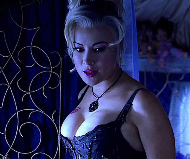 Mariahcareyboobs jennifer tilly reloaded again
