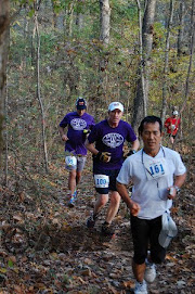 Louisiana Trails 50k