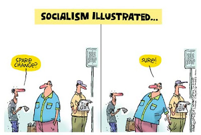 Socialism Illustrated