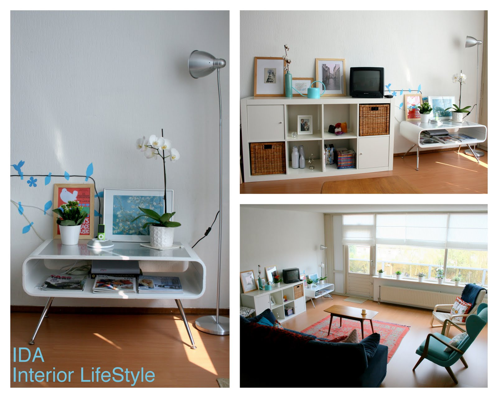 Ida interior lifestyle: while you are at it!