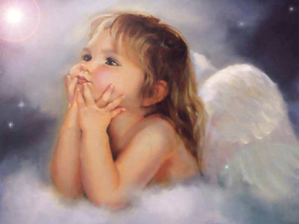 Wallpaper hd 1080p cute baby wallpapers - Angel baby pictures wallpapers ...