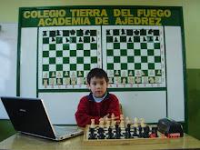 Juan Suarez Gonzalez