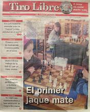 Circuito Escolar 2009