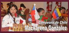 Pagina Web Mackarena Gonzalez