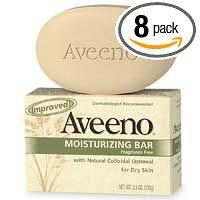 Aveeno Soap