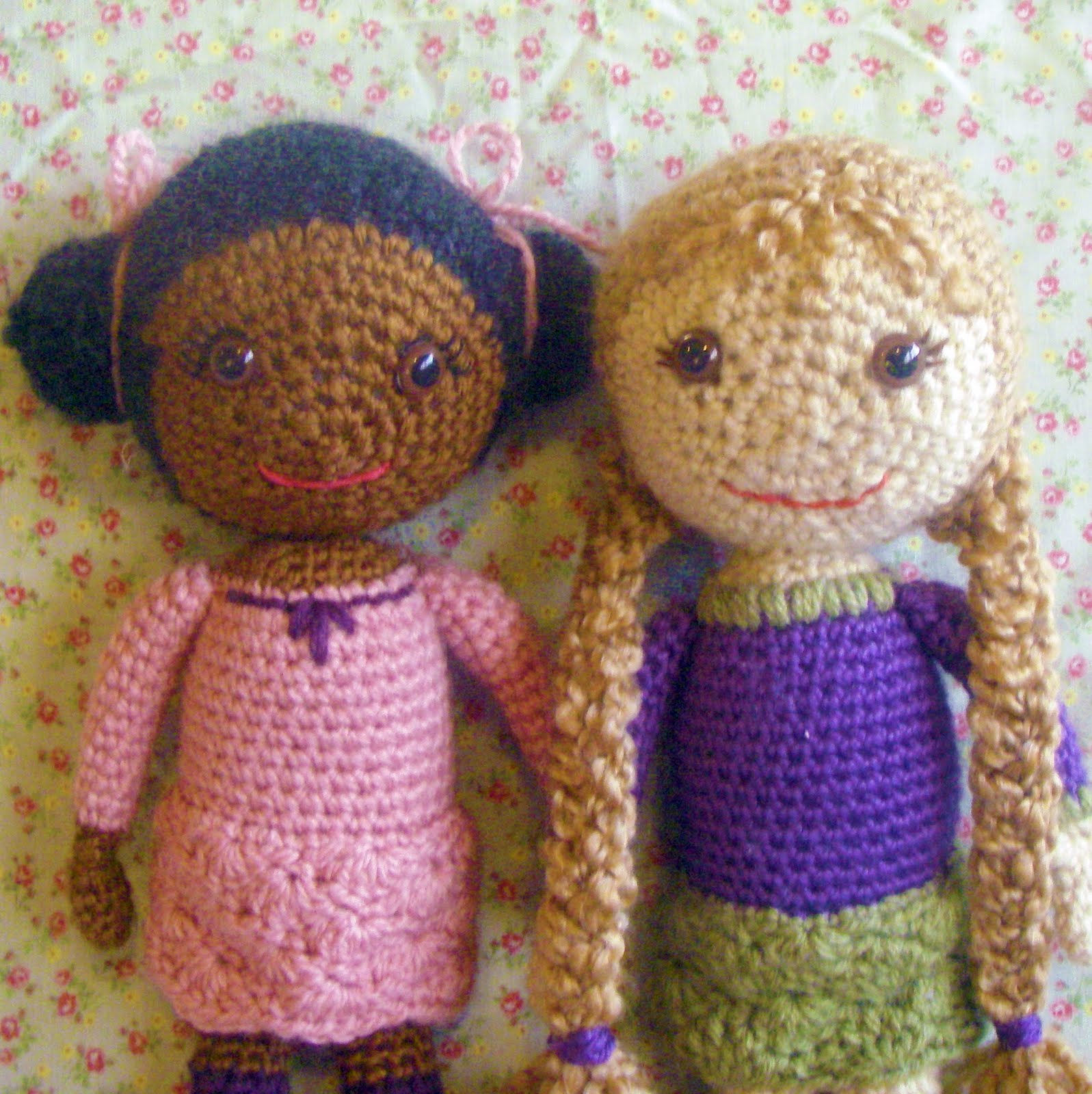 Crochet Doll Pattern Easy : !!!IMPORTANT!!! All content has been moved to MAMACHEE.COM ...