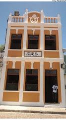 Sede Museu do Mamulengo