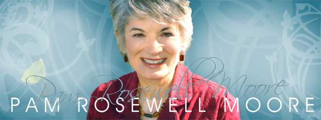 Pam Rosewell Moore