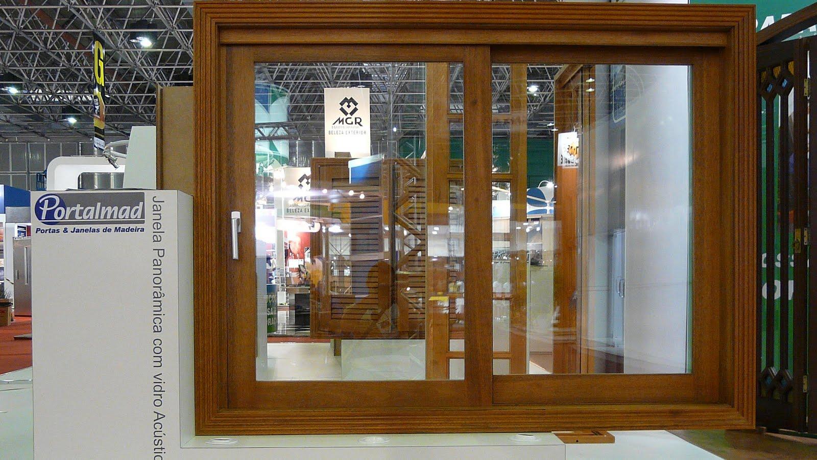 #663C14 Portas e Janelas soluções completas em esquadrias de madeira  1668 Janela De Aluminio Madeira Madeira