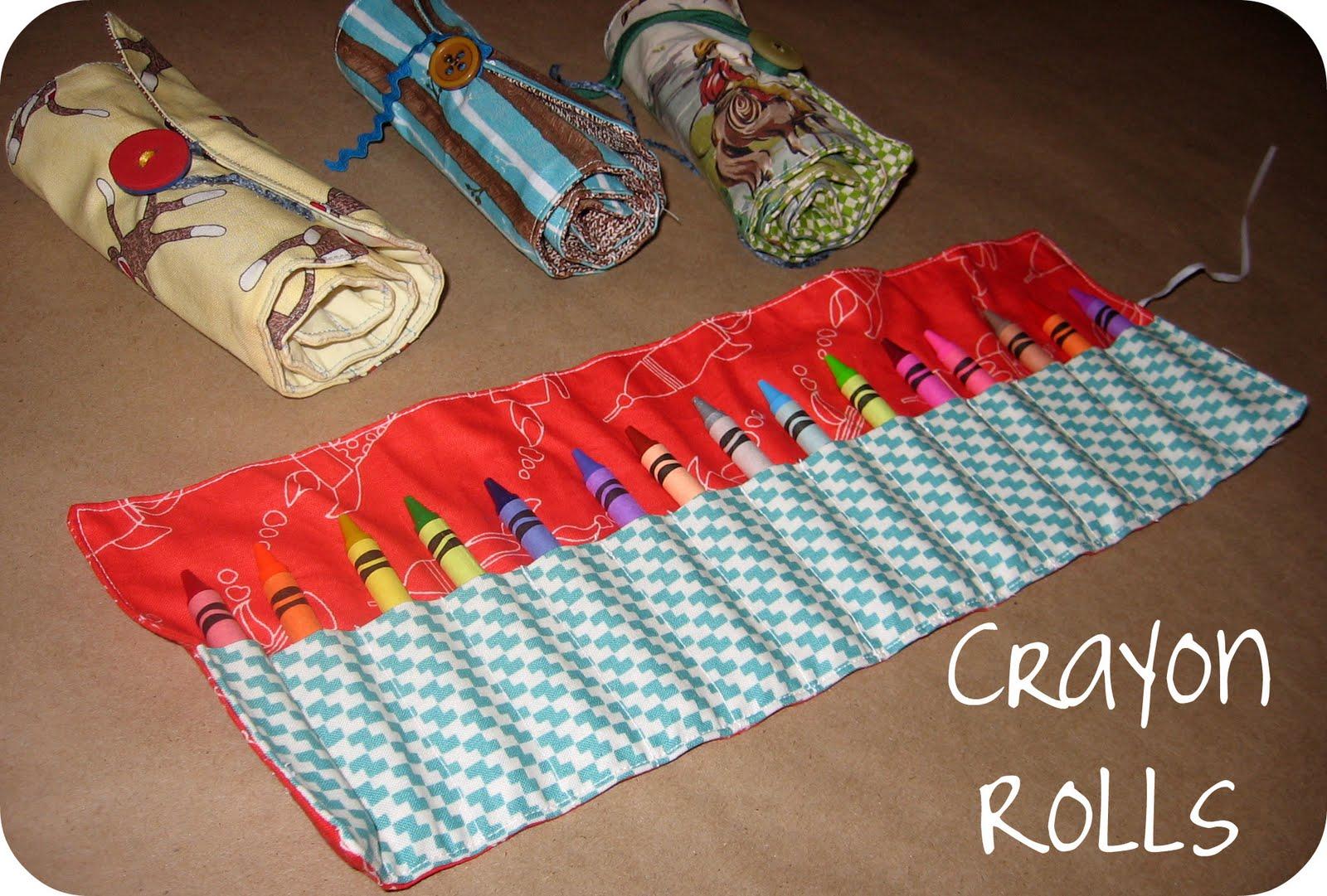 homemade by jill: homemade holidays: stocking stuffers for kids