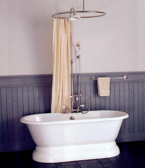 Cazzeggio!!! - Pagina 40 Small_round_shower_curtain__pedestal_tub
