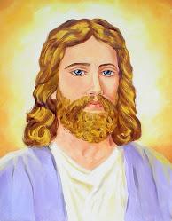 Mestre Jesus