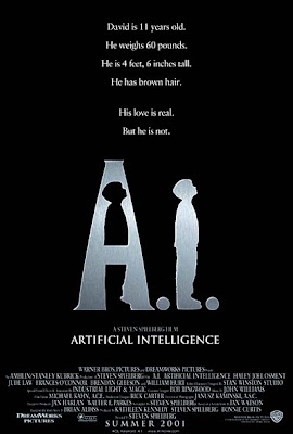 descargar Inteligencia Artificial – DVDRIP LATINO