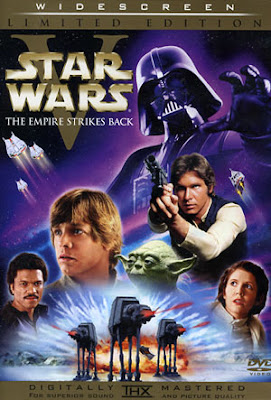 Star Wars 5 dvdrip latino