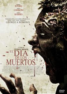 El Día de los Muertos – DVDRIP LATINO