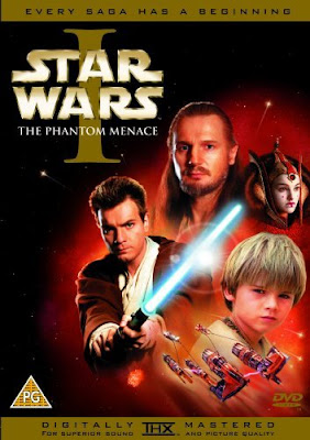 Star Wars dvdrip latino