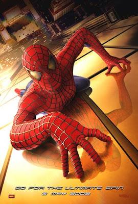 El Hombre Arana (Spiderman) (2002)